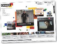 Canal + a opté pour un contenu éditorial enrichi par les journalistes de la chaîne, mais aussi par les internautes eux-mêmes.