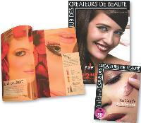 Dans son dernier catalogue, le Club des Créateurs de Beauté a tout particulièrement soigné la présentation de ses nouveautés.