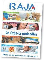 Le catalogue général paraît deux fois par an. Ici, celui de la rentrée 2008.