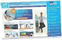 Le site 8 par jour.com de château d'eau propose aux internautes loteries, jeux-concours, e-cards et vidéo virales.