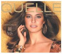 Féminin, sexy et pas cher: tels sont les fondamentaux du nouveau catalogue de la marque.