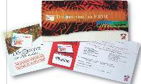 Chez Fram, plusieurs types de formats de mailing sont utilisés en fonction des objectifs: points cadeaux, promos, découvertes, belles destinations...