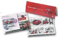 En 2006, Citroën a exploité le thème des mangas pour promouvoir sa C1 auprès des jeunes.
