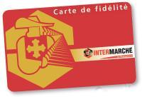 Intermarché, qui a lancé son programme de fidélité en 2002, a choisi la voie de la monétisation.