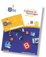 La «Balladins Miles Card» permet de cumuler des points échangeables contre des cadeaux.
