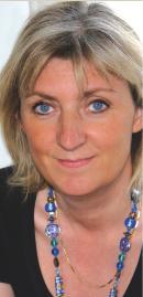 Valérie Gisberti Directrice générale deFMO (Formation marketing opérationnel).