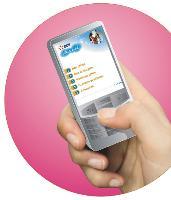 Le site mobile Wap.edfbleuciel.fr permet aux clients d'EDF d'être mis en relation avec un conseiller.
