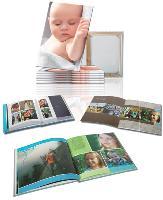Le site de vente en ligne propose aussi des objets dédiés (livres-photos, calendriers...).