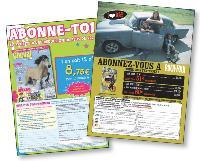 Les titres positionnés sur le «niche market», à l'instar de ceux des Editions Larivière, misent principalement sur une offre éditoriale unique.