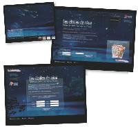 Toutes les pages du site «Les étoiles de rêve» ont été parcourues par près d'un million de visiteurs.