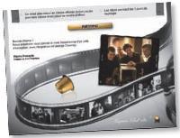 Via un site web, les membres du Club Nespresso ont pu tenter de jouer les figurants pour la prochaine publicité de la marque.