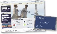 Pour devenir membre du programme, le client peut s'inscrire, gratuitement, sur le site dédié.