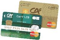 Pas moins de 25 000 cartes nouvelle génération commercialisées.