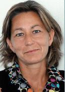 Marie-Juliette Levin, rédactrice en chef