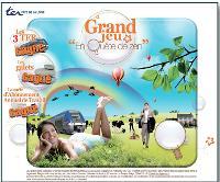 Pour pouvoir participer à la loterie proposée sur le site de TER Pays de la Loire il fallait fournir des données personnelles et trouver dans une image cinq figures.