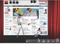 Le nouveau site de la Société Générale a été conçu au plus près des attentes des clients.