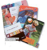 Le mailing que la marque adresse à l'occasion des 5 mois de l'enfant comprend, entre autres, des bons de réduction ainsi qu'un livret de conseils nutritionnels.