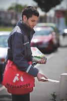 La fidélisation et la formation des distributeurs représentent un enjeu-clé dans l'activité de Mediapost.