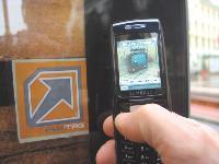 La technologie sans contact (appelée NFC), trouve un de ses principaux intérêts dans une application de paiement.