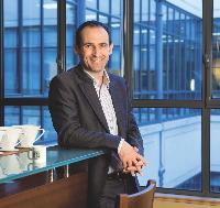 PHILIPPE SANCHEZ, DIRECTEUR GENERAL DE STARBUCKS COFFEE FRANCE