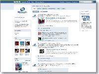 La page Facebook de Micromania rassemble plus de 9 000 membres.