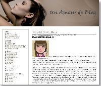 Unamourdeblog.com un blog collectif de filles initié par la plateforme de marques Betrousse.com.