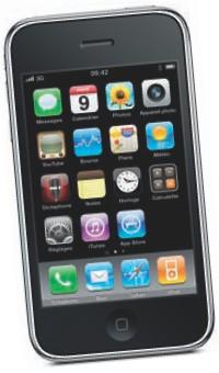 L'IPHONE REVOLUTIONNE LE MARKETING RELATIONNEL
