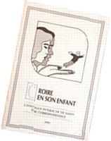 Couverture du premier catalogue noir et blanc d'Eveil & Jeux.