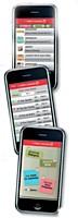 Sortie fin 2009, l'application iPhone «Ma liste de courses Franprix» a été téléchargée plus de 50 000 fois.