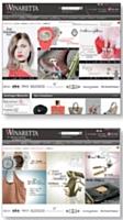 Winaretta.com a fait le choix de cibler ses prospects via un canal unique.