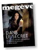 Avec la refonte du magazine consacré à Megève, Euro RSCG Annecy 360 propose du contenu qui dépasse la pratique du ski.