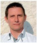 Arnaud Le Lann vice-président de la commission internationale du SNCD et directeur général d'Euroleads.