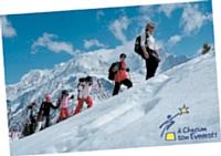 Depuis huit ans, Catherine soutient l'association A chacun» son Everest!, qui vient en aide aux enfants atteints d'un cancer.