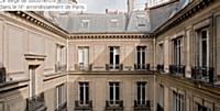 Le siège de 1000mercis dans le IXe arrondissement de Paris