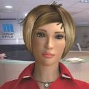 Julie a été baptisée par les téléconseillers de Mornay Services dont elle a adopté le vocabulaire.