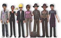 Les avatars permettent aux marques de soigner leur relation client, et peuvent également devenir une aide à la vente.