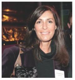 Anne Diradourian (Golden Eyes).