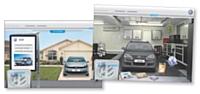 Le constructeur allemand a élaboré un dispositif on line dans le but de collecter les adresses e-mails de ses clients finaux.