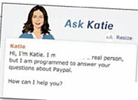 Les utilisateurs du système de paiement en ligne PayPal peuvent