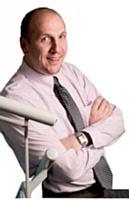 Eric Dhaussy, membre du Sncd, Président de Mailinside.