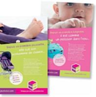 Eveil & Jeux propose des produits répondant aux attentes des jeunes parents et entend renouveler son image.