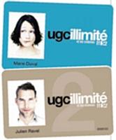 Avec ses cartes de fidélité UGC illimité et UGC illimité 2, UGC séduit les 25-30 ans.