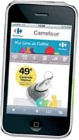 Avec la nouvelle génération de smartphones et de tablettes numériques, l'e-consommateur lest libre d'acheter quand il veut et d'où il veut.