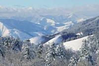 La montagne et l'altitude réunissent les conditions idéales à un ressourcement efficace.