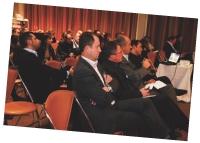 Mixer les médias et respecter la vie privée de l'internaute, des thématiques abordées lors des Rencontres des professionnels du marketing client.
