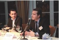 Eric Trousset, Mediapost Frank Desvignes, BNP Paribas