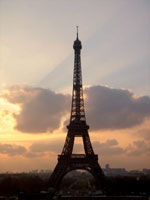 Philippe Nicard voit en Paris une ville cosmopolite