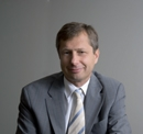 CHRISTIAN HERZOG, DIRECTEUR MARKETING D'AIR FRANCE KLM