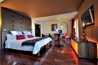 Un chambre Club Med à Cancùn, au Mexique.