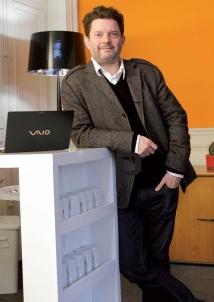 Coprésident d'ETO, Yan Claeyssen a de l'énergie à revendre. rencontre avec un passionné de marketing guidé par sa fibre humaniste.